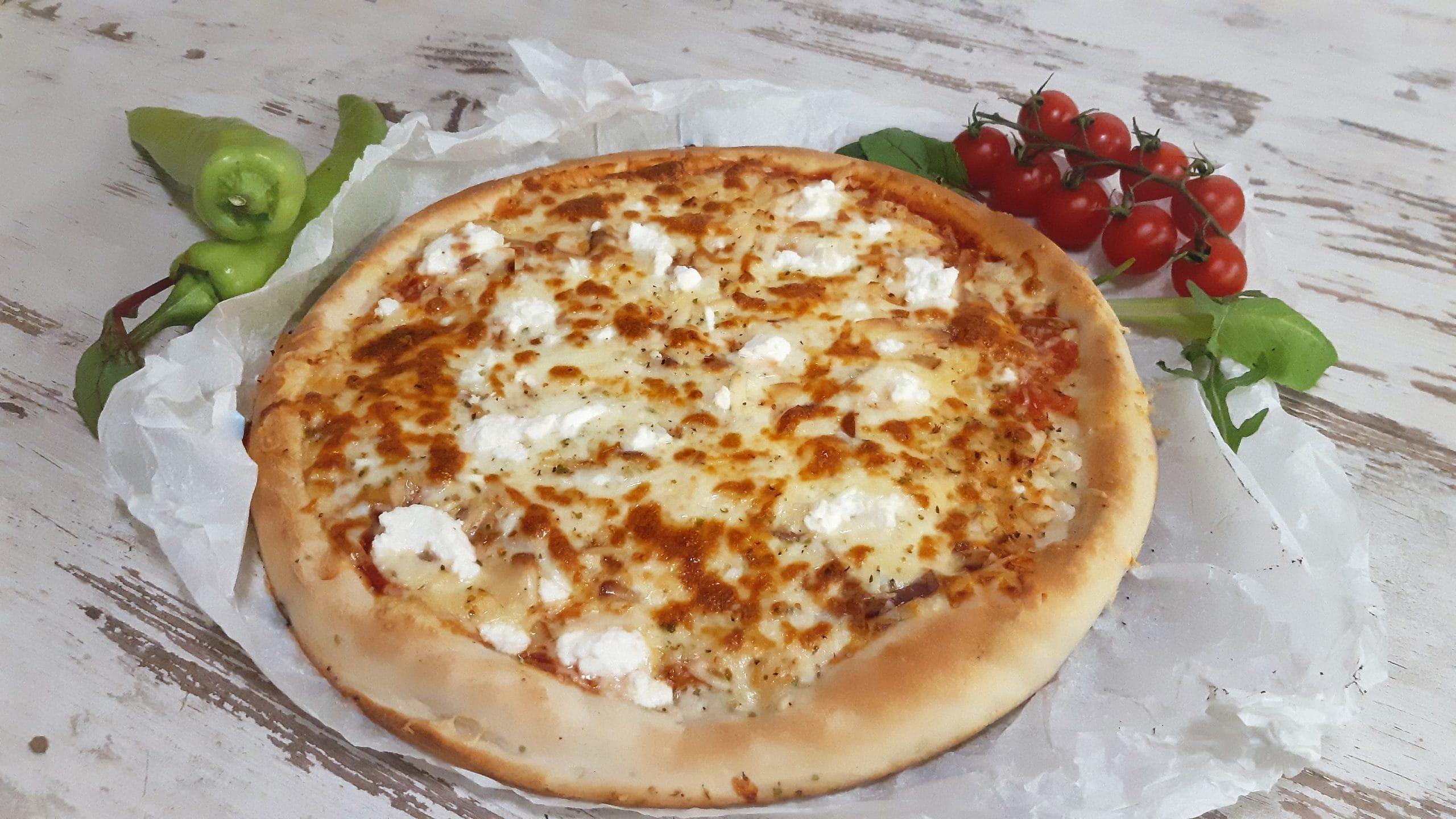 4sajtos pizza